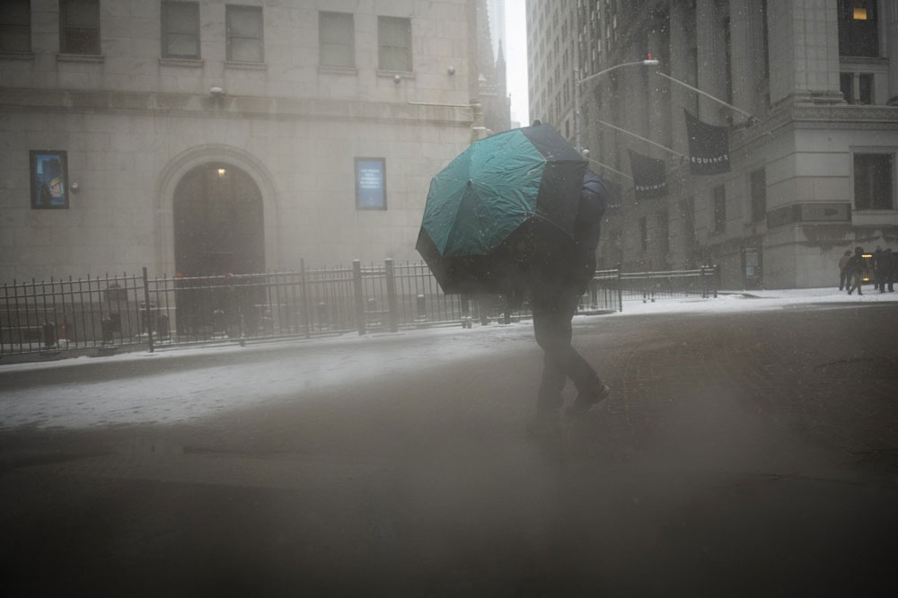 Even the Most 'Sophisticated' Investors Have Rainy Days