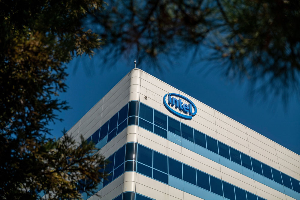 Baupost Group Takes a Large Stake in Intel