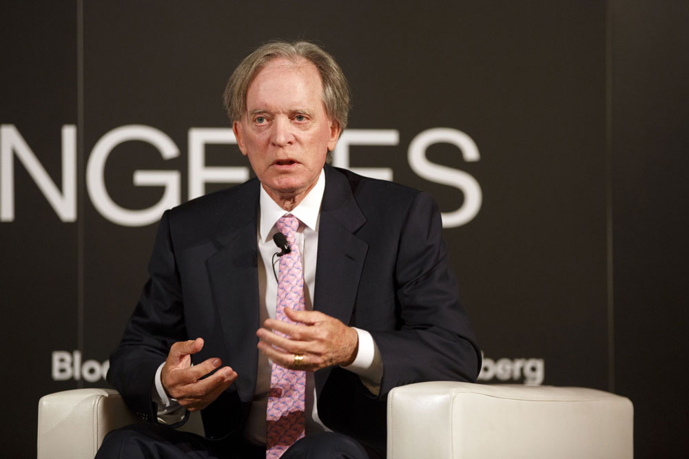 Bill Gross Is Fighting With His Neighbor. Now They're Going to Court.