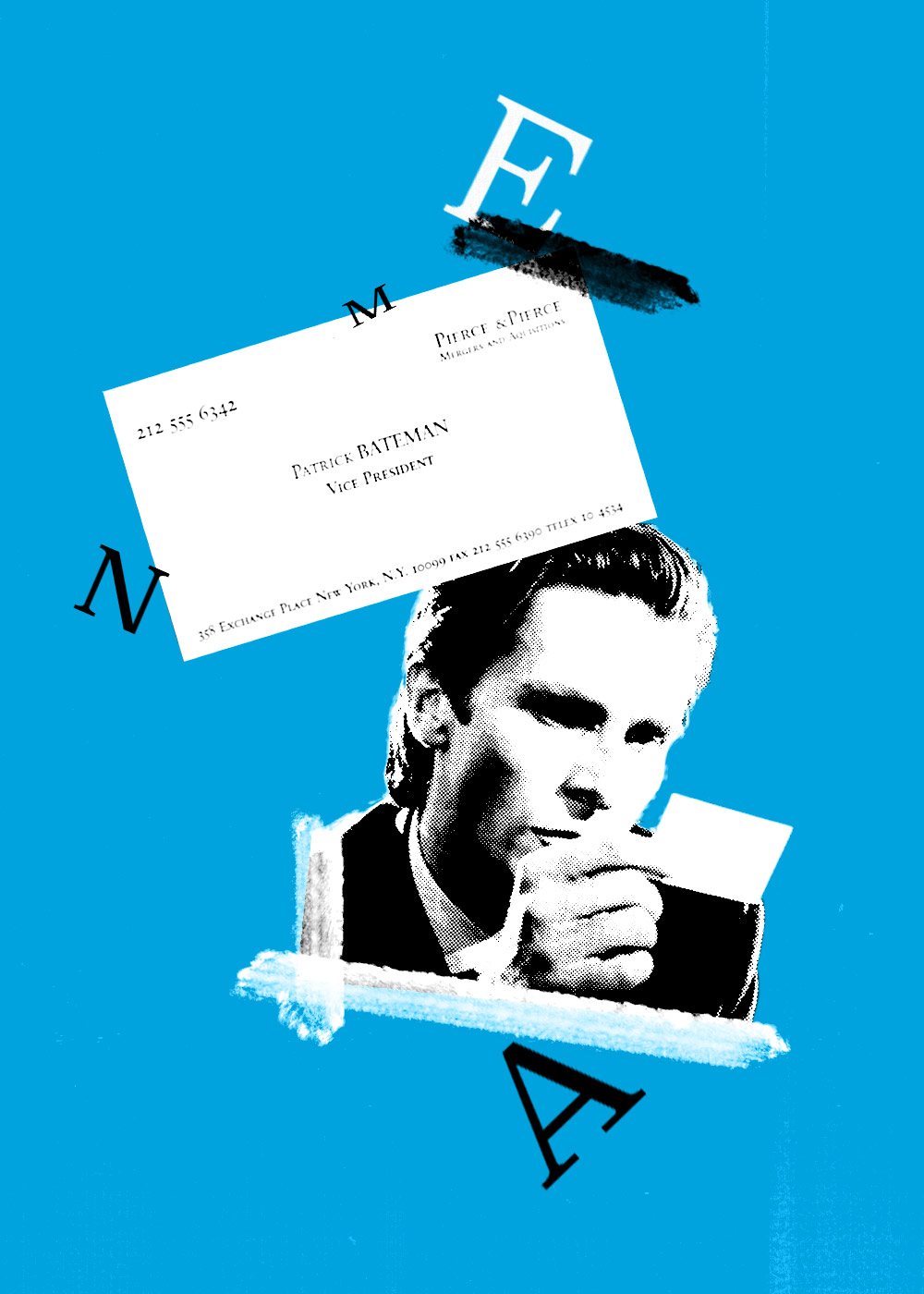 This Is a Mostly True Story About… Business Cards