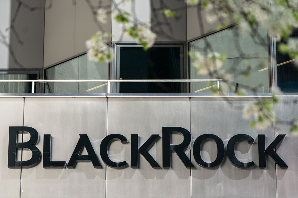 BlackRock's Annual Stewardship Report Takes on Buffett, ExxonMobil, and Political Contributions