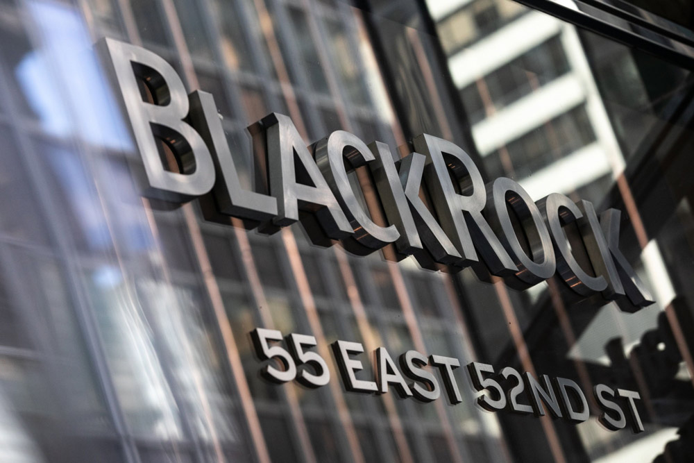 BlackRock Retains Law Firm Paul, Weiss to Conduct Internal Review