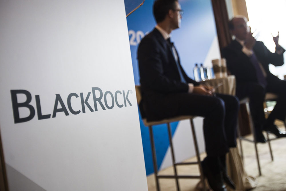 The Relentless Ambition of BlackRock's Aladdin