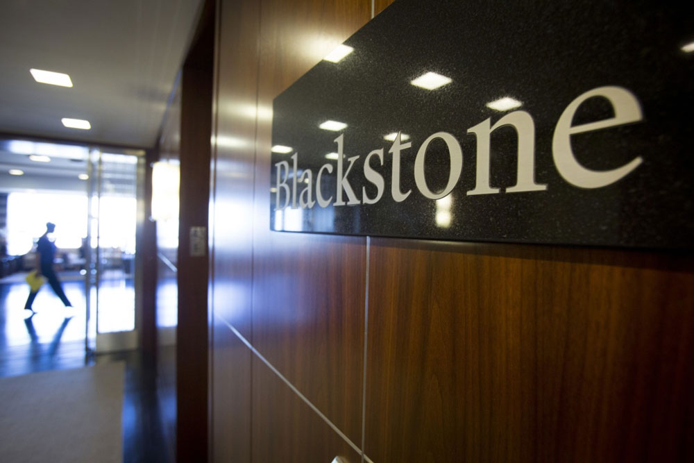 Why Traditional Bond Managers Should Pay Attention to This Blackstone Deal