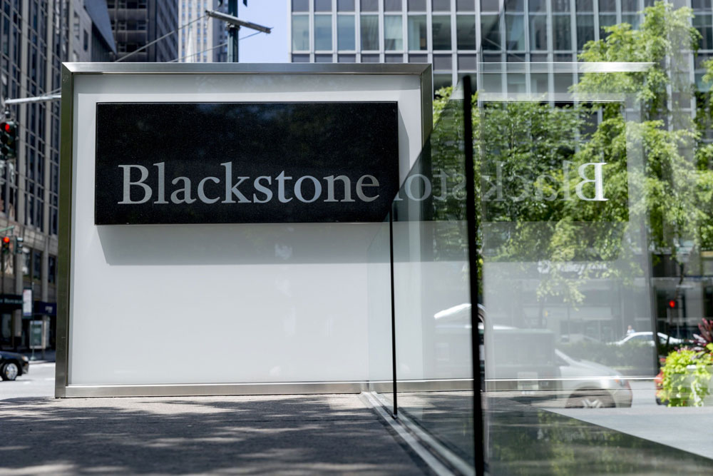 Blackstone Puts a Quantitative Spin on Its Credit Business