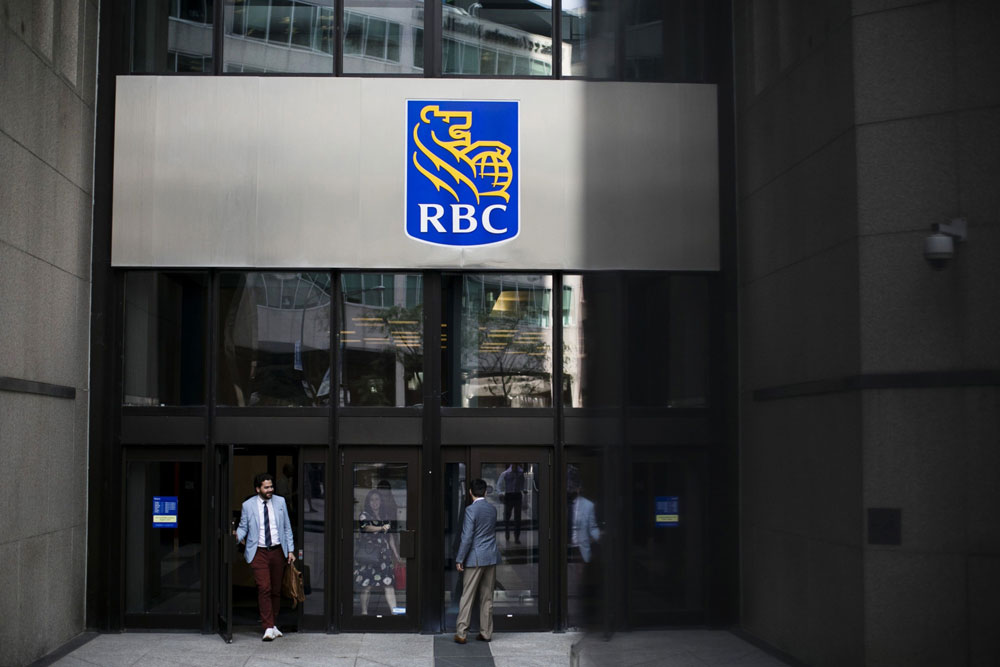 Why RBC Is No. 1 in Canada Research