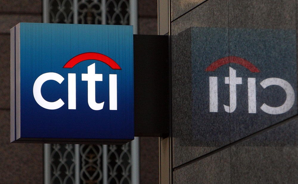 Citi Forms Strategic Advisory Group in Data Science Push