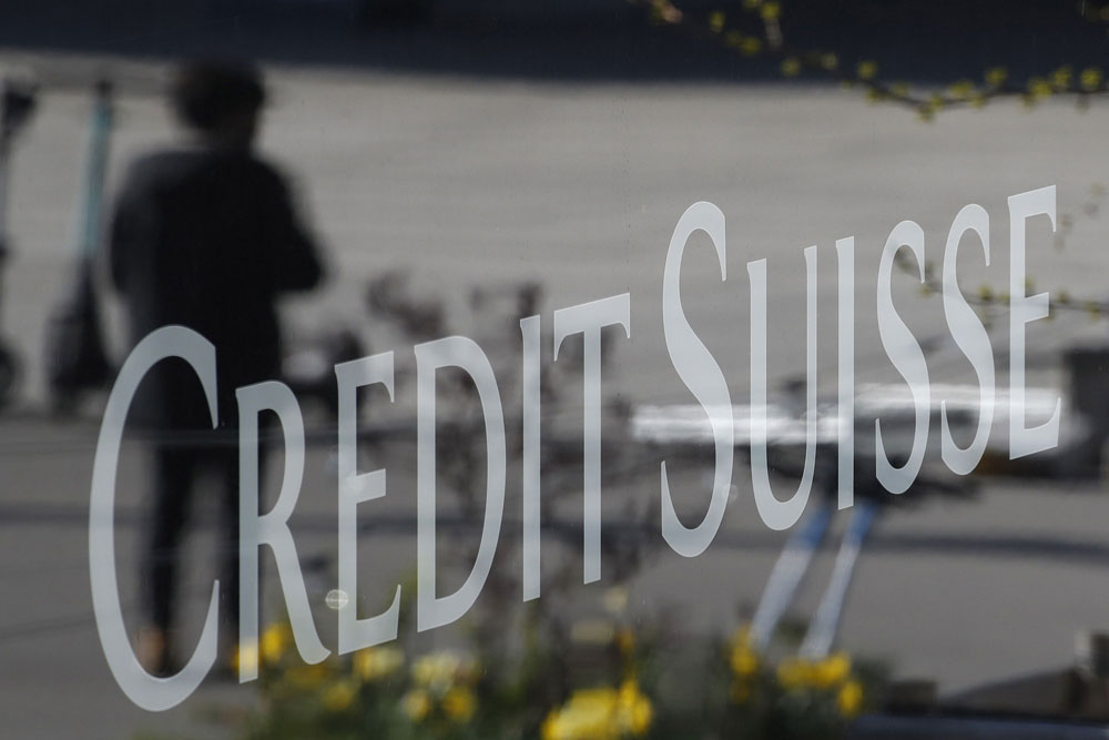 Market Manipulation Case Reopening Adds to Credit Suisse's Woes