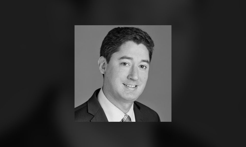 Kevin Dalmut, Rising Endowment Star, Dies at 39