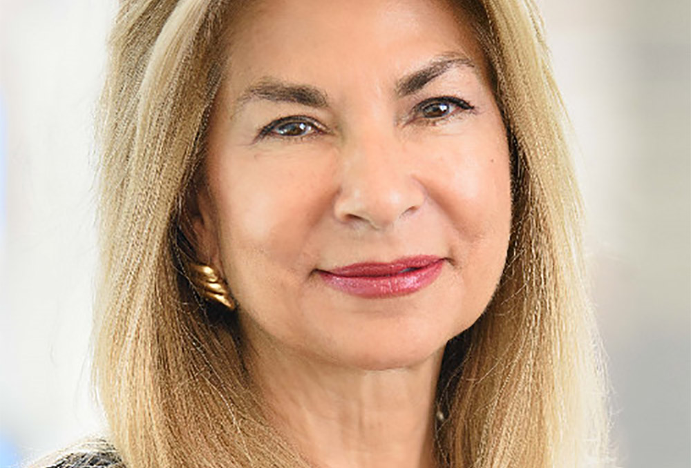 Diane Alfano, Longtime CEO of Institutional Investor, to Step Down