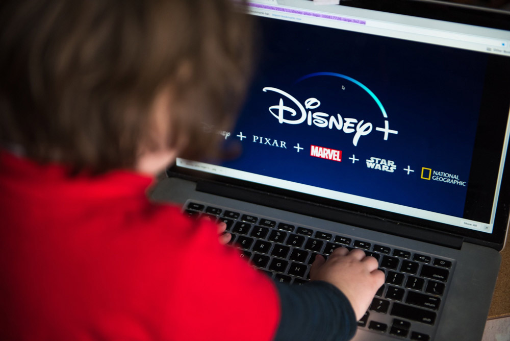 Disney, Uber Saw a Surge in Hedge Fund Investors