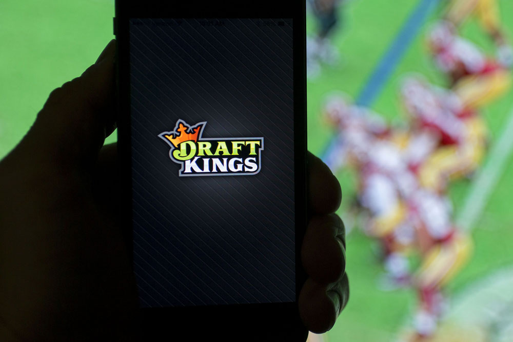 Hindenburg Research Shorts One of the Biggest SPAC Winners: DraftKings