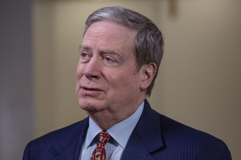 How Stan Druckenmiller Shook Up His Portfolio
