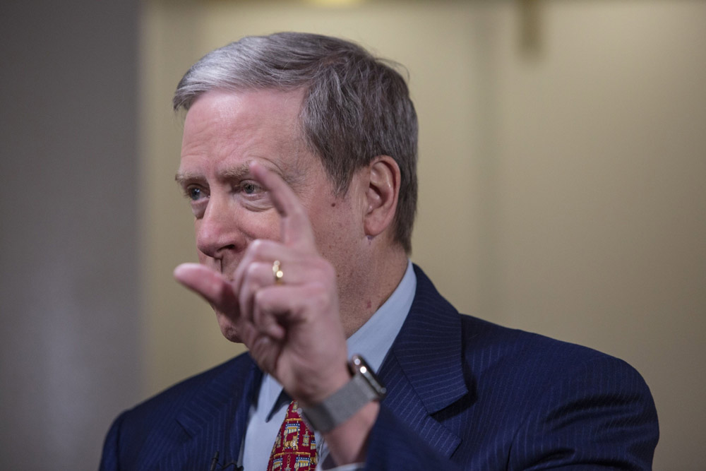 An Unusual Move for Stan Druckenmiller's Family Office