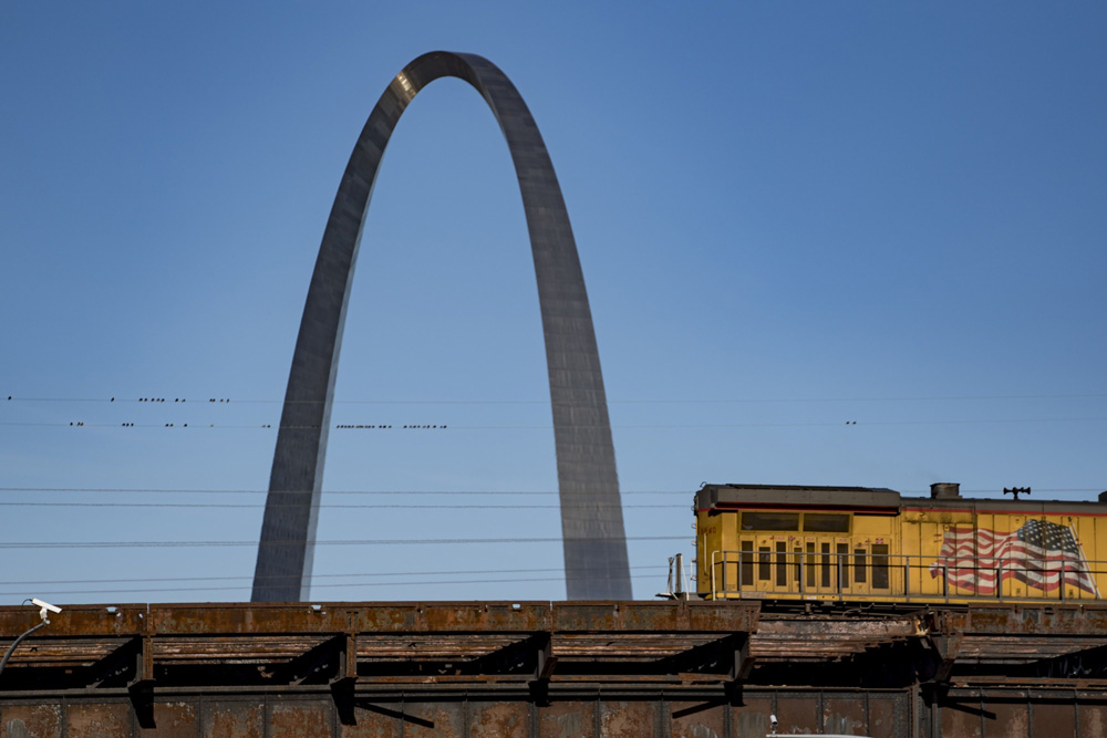 ElmTree Funds is headquartered in St. Louis, Mo. (Whitney Curtis/Bloomberg)