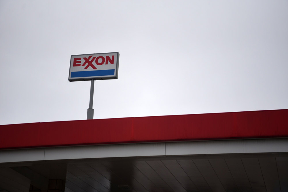 Exxon's Carbon Emissions Plan Is 'Nowhere Near' Good Enough, Says Activist Investor