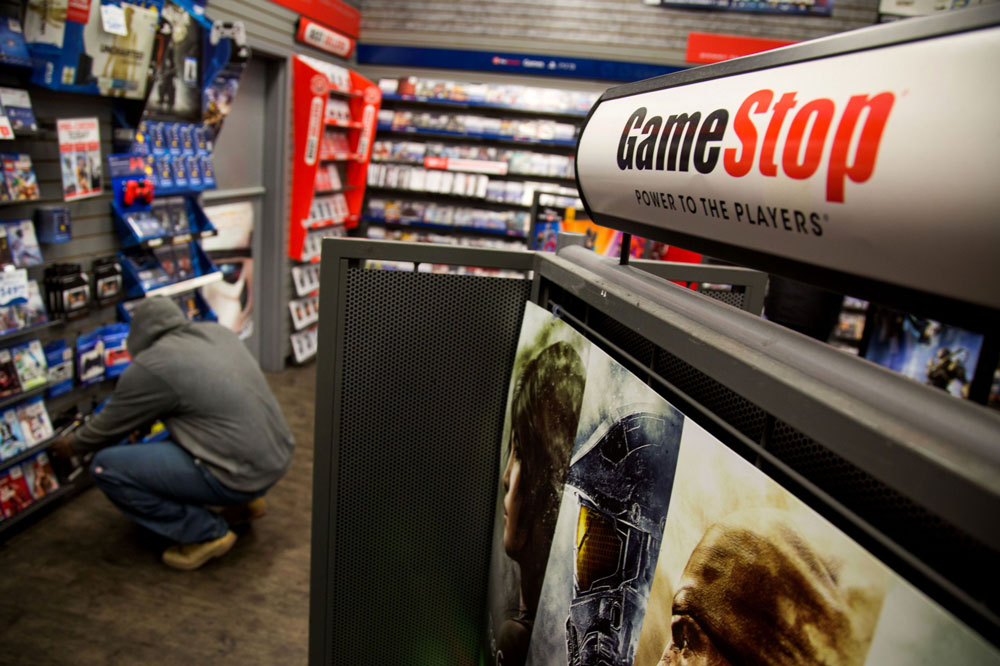Melvin Capital Added to GameStop Shorts as WallStreetBets Took Aim