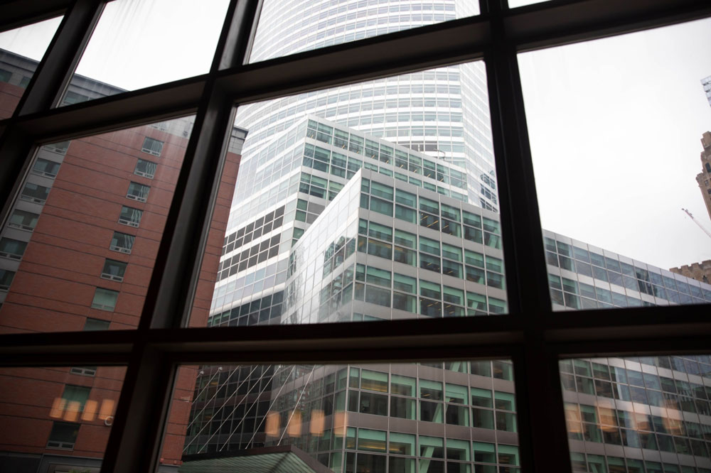 Goldman Sachs Launches New Sustainability ETF for a 'Future-Proof' Portfolio