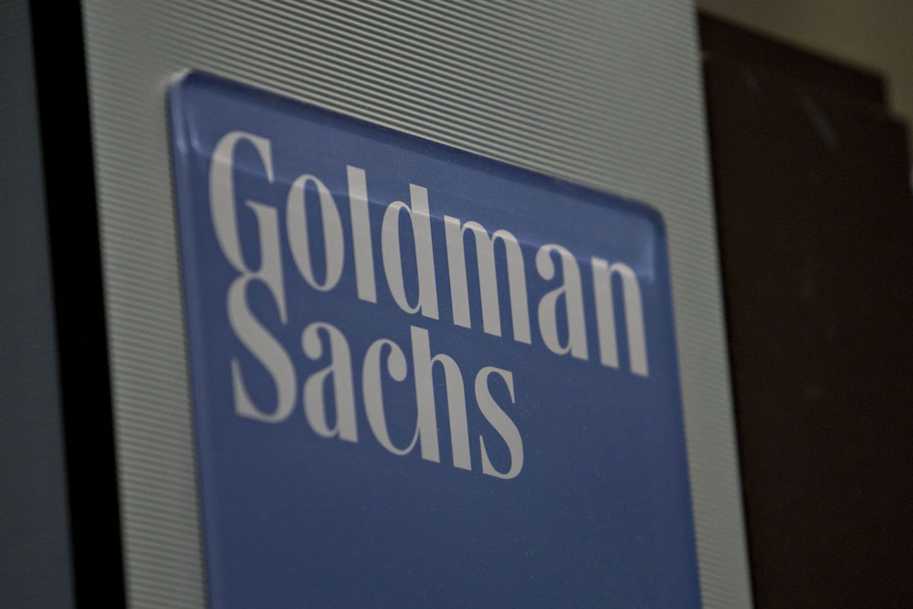 Lawsuit Reveals Sexual 'Misconduct' Allegations at Goldman Sachs