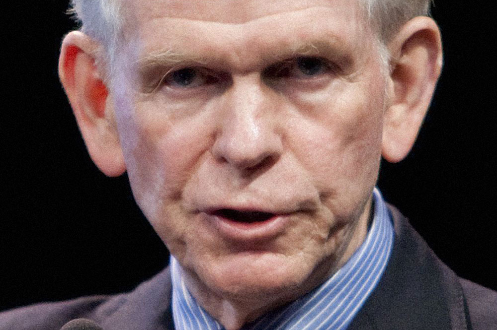 Jeremy Grantham Says This Is the Solution to America's Biggest Problems