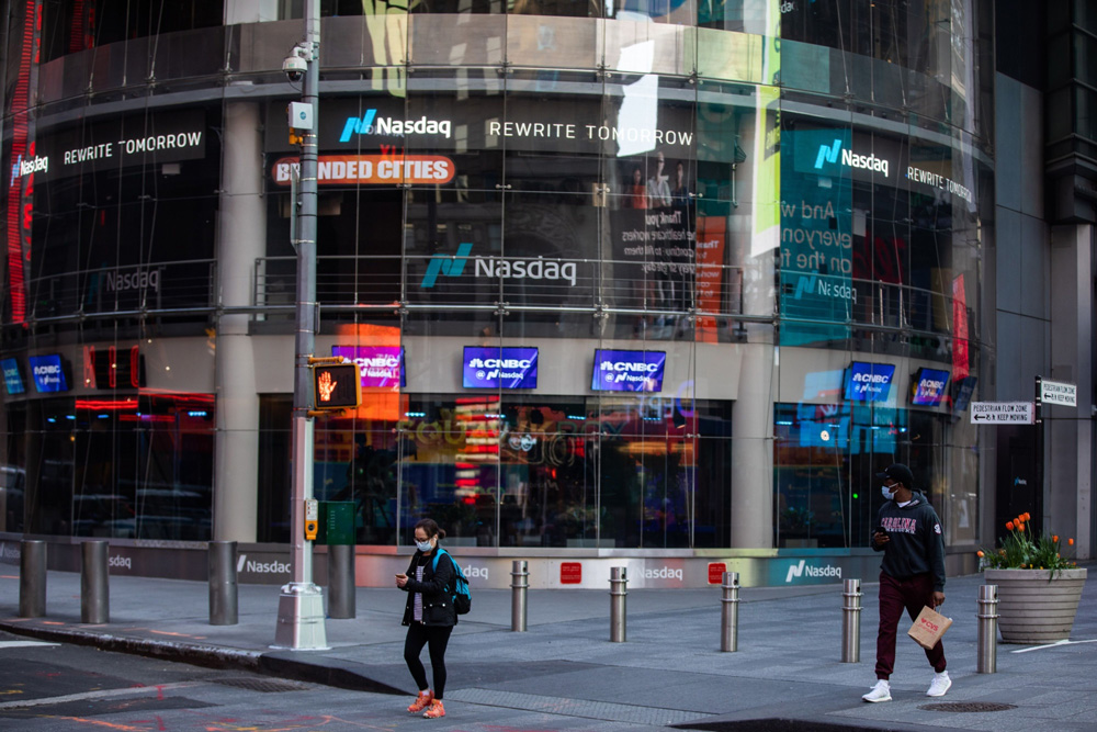 Hedge Funds Eye Two IPOs This Week