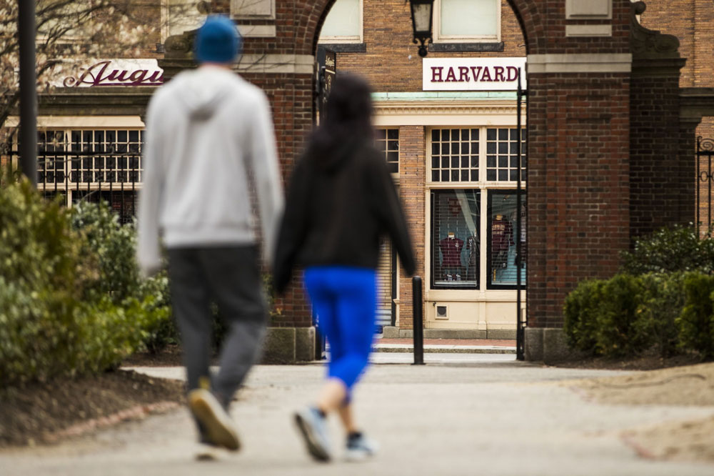 Harvard Is Paying Out More of Its Endowment Next Year. Here's Why Other Schools Aren't Likely to Follow.