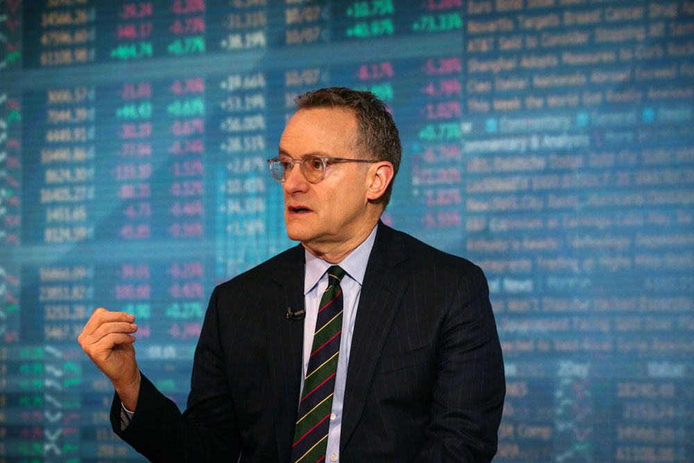 Howard Marks's Latest Warning