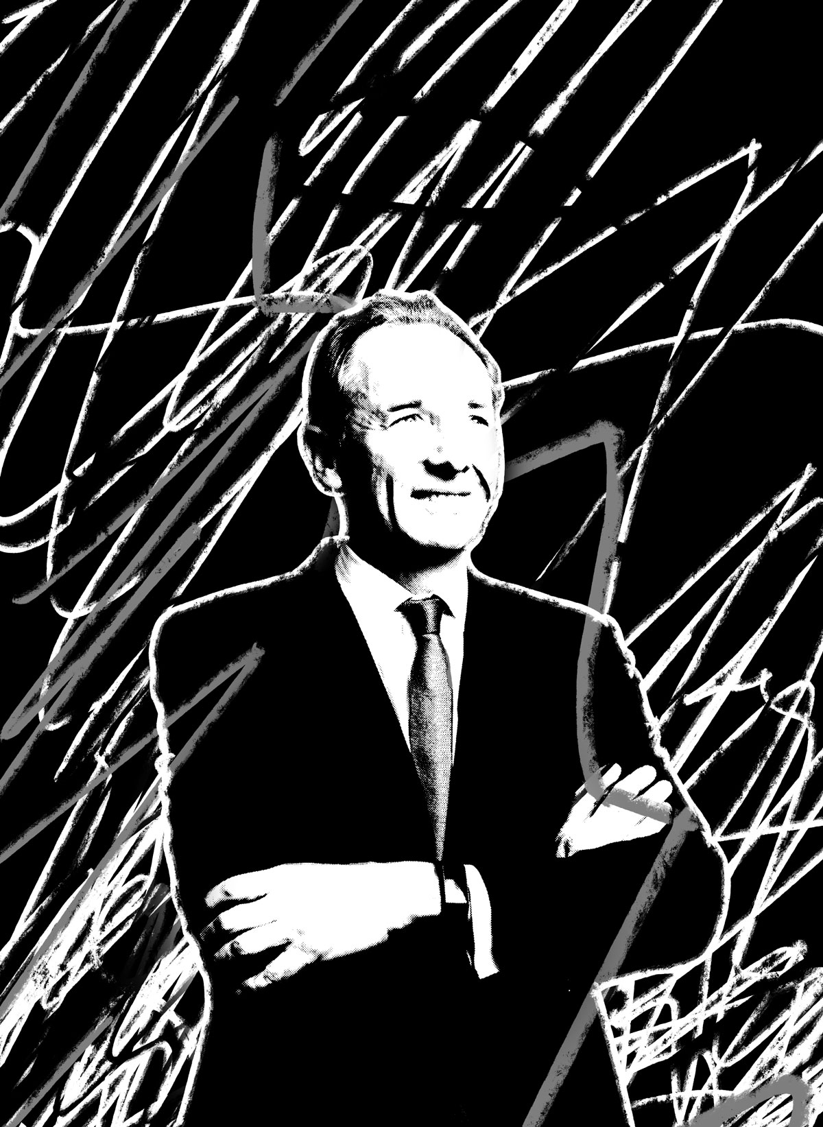 With Goldman Sachs in the Rear-View Mirror, Morgan Stanley Chases Down Schwab