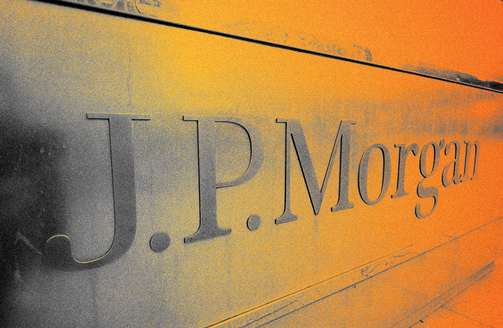 Corporate Access Had to Be Reinvented This Year. Investors Say JPMorgan Did It Best.