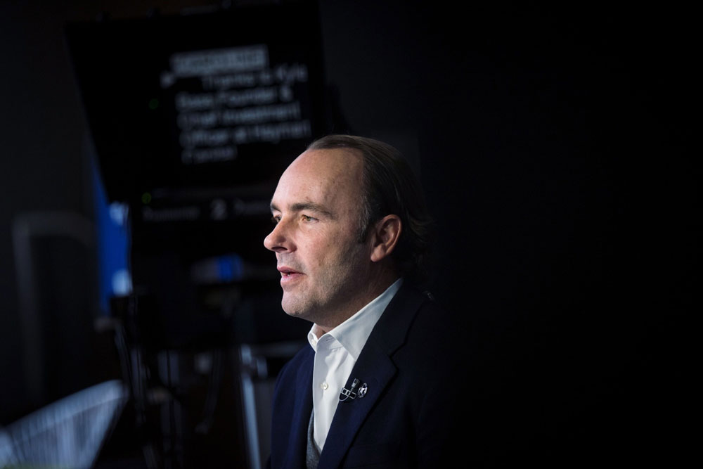 'Reprehensible': Kyle Bass's Hayman Capital Lambasted by Dallas Judge