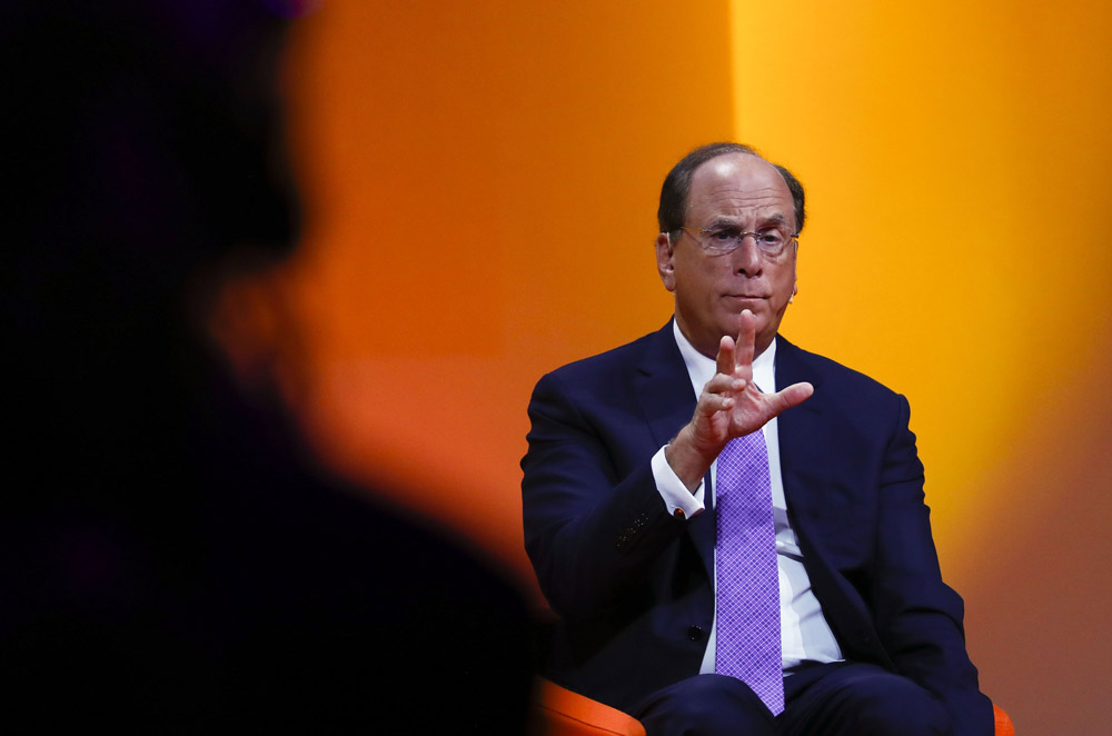 Evidence Shows That Larry Fink's Annual Letters Actually Work