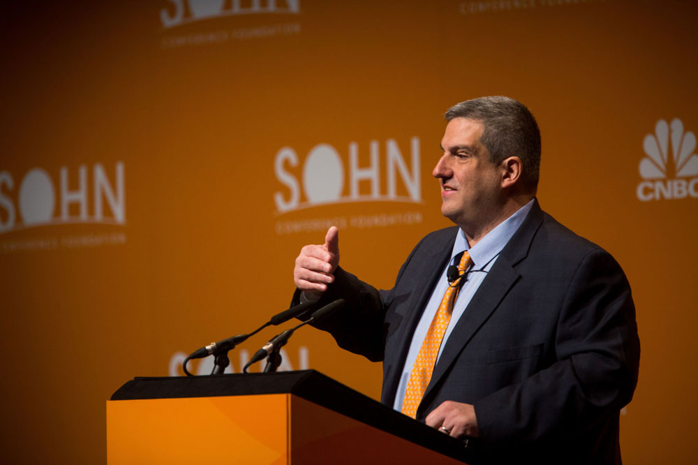Larry Robbins' SPAC Is Crushing It, While His Hedge Fund Is Staging a Rebound