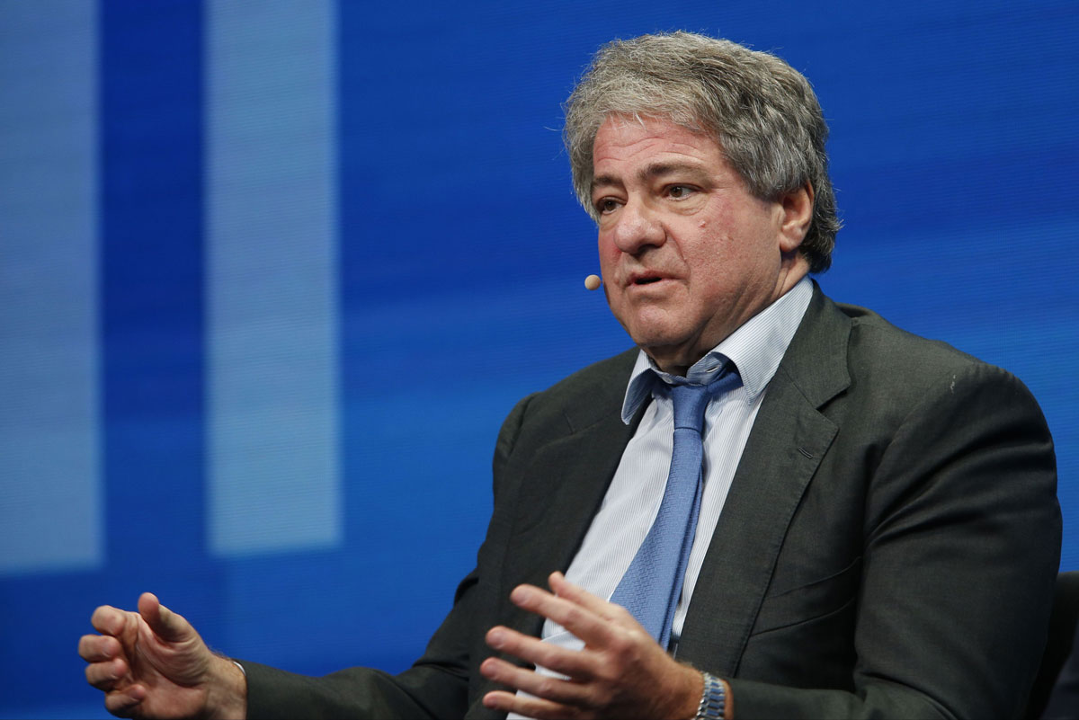 Apollo's Leon Black Paid Jeffrey Epstein Millions. Investors Are Privately Judging Him.