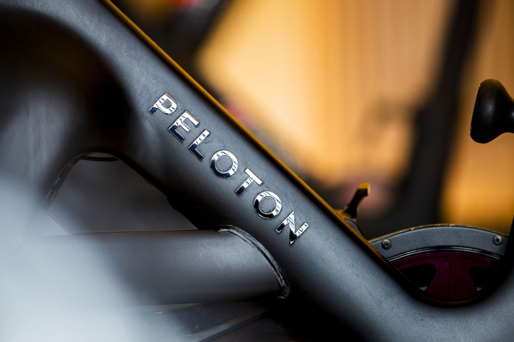 Light Street boosted its stake in Peloton by nearly 50 percent. (Adam Glanzman/Bloomberg)