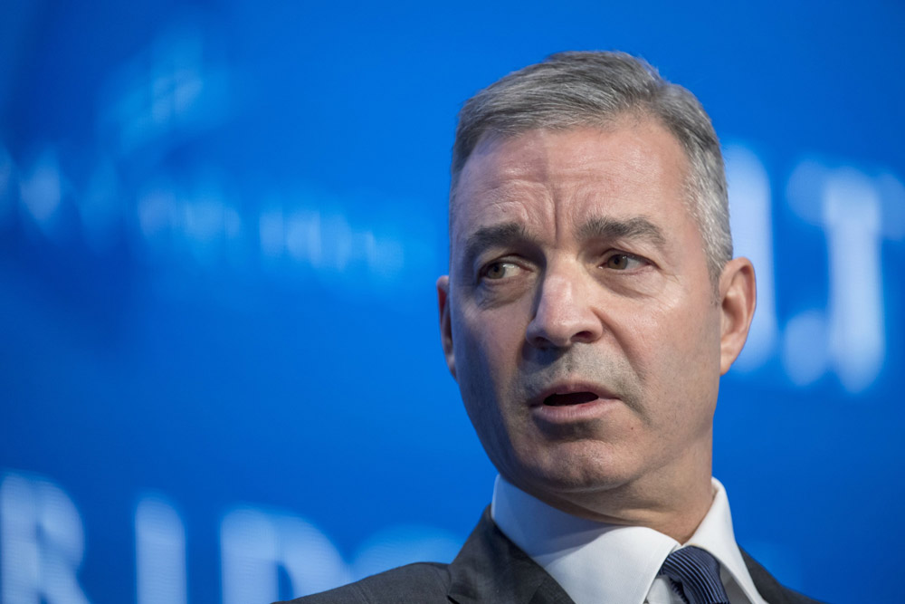 Daniel Loeb (David Paul Morris/Bloomberg)