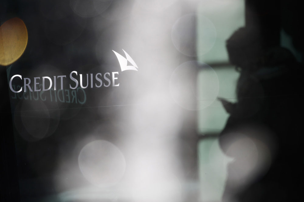 Credit Suisse to Cut Back Hedge Fund Lending After Archegos Meltdown