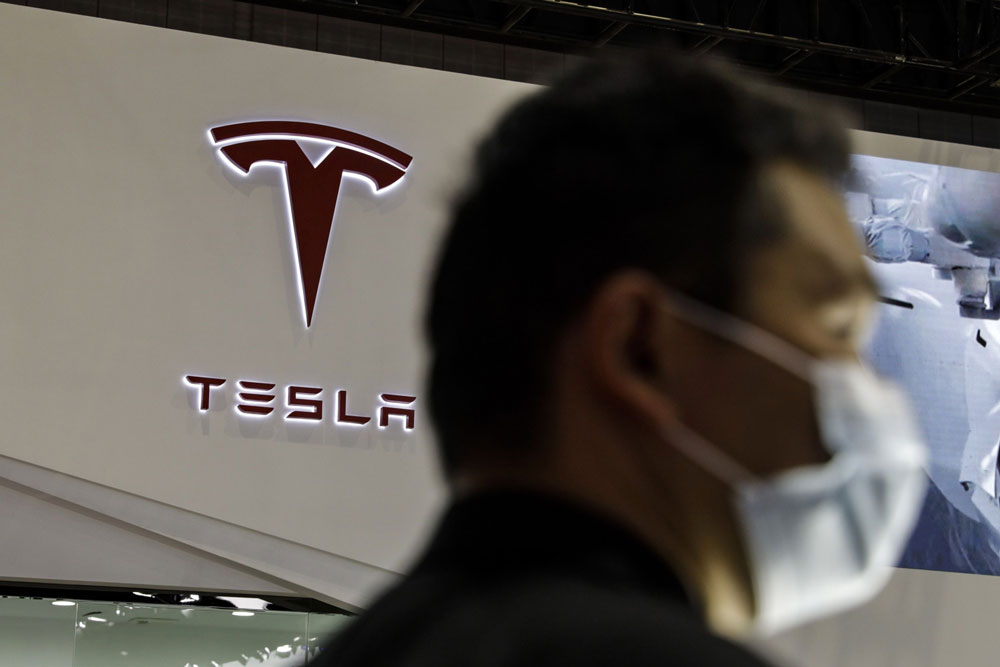Tesla Short Seller Stanphyl Capital Is Making a Big Comeback