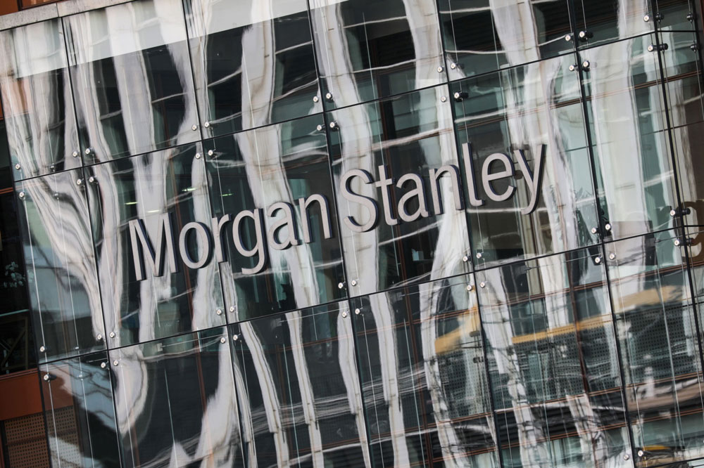 Morgan Stanley to Buy Eaton Vance, Creating $1.2 Trillion Asset Manager