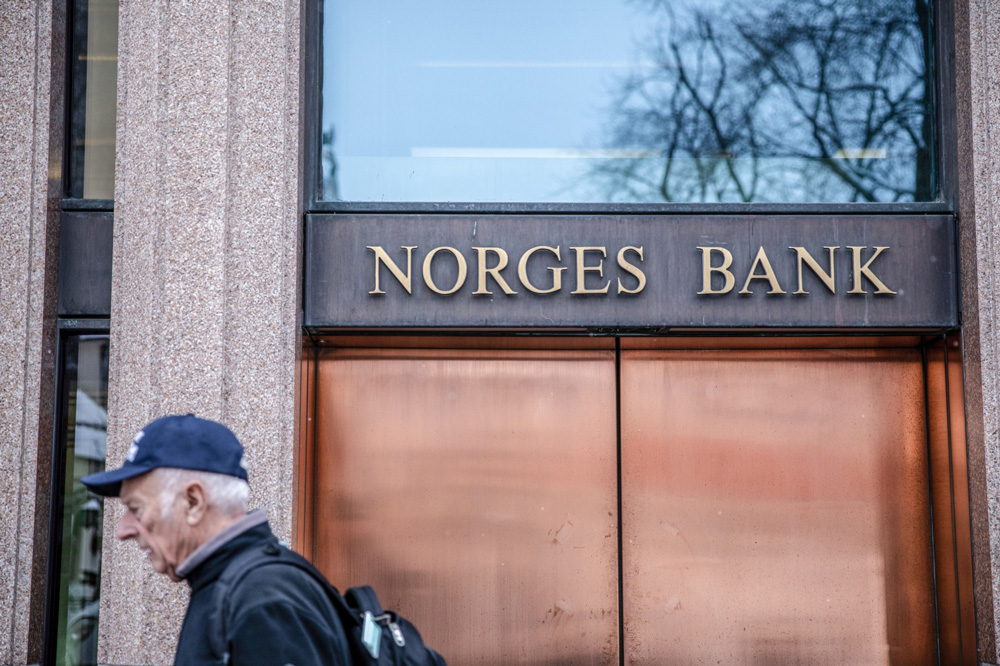 Norges Bank Reveals Plans to Solve CEO Debacle