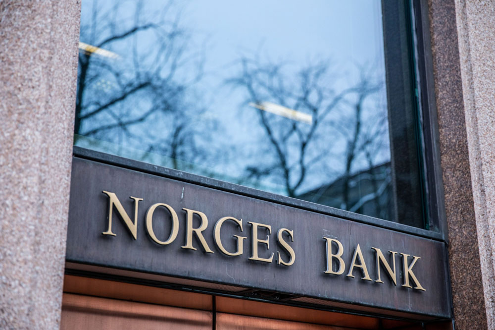 Norges Bank Plans to Hire More External Managers