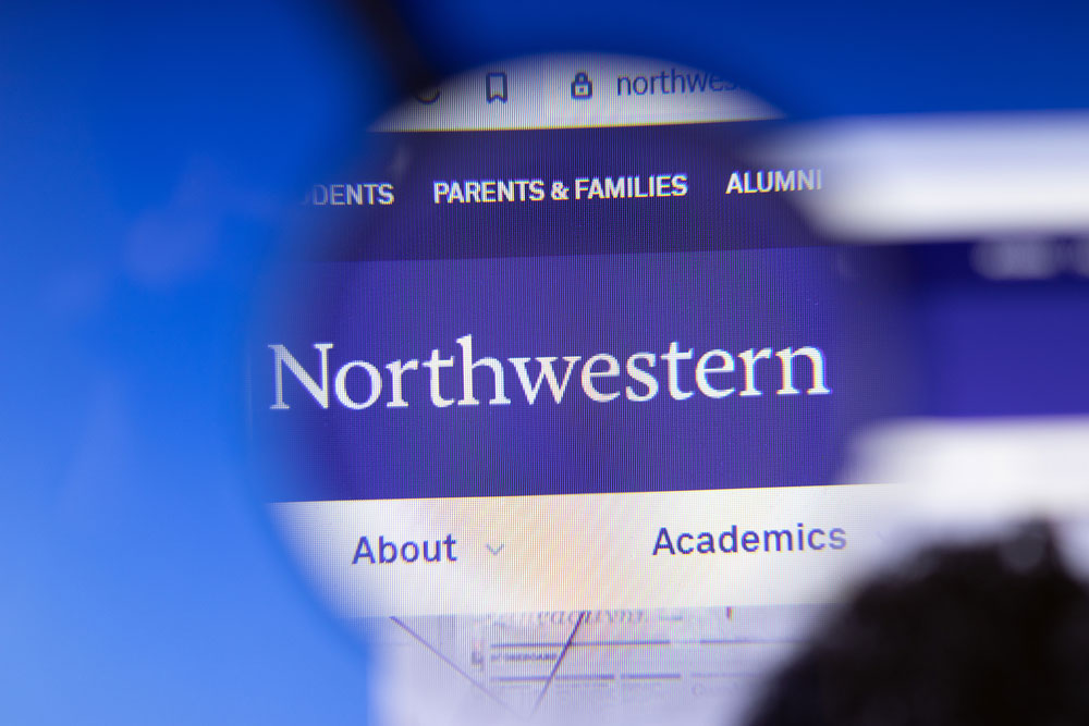 Inside the Wide-Open, Super-Competitive Search for Northwestern's Next CIO