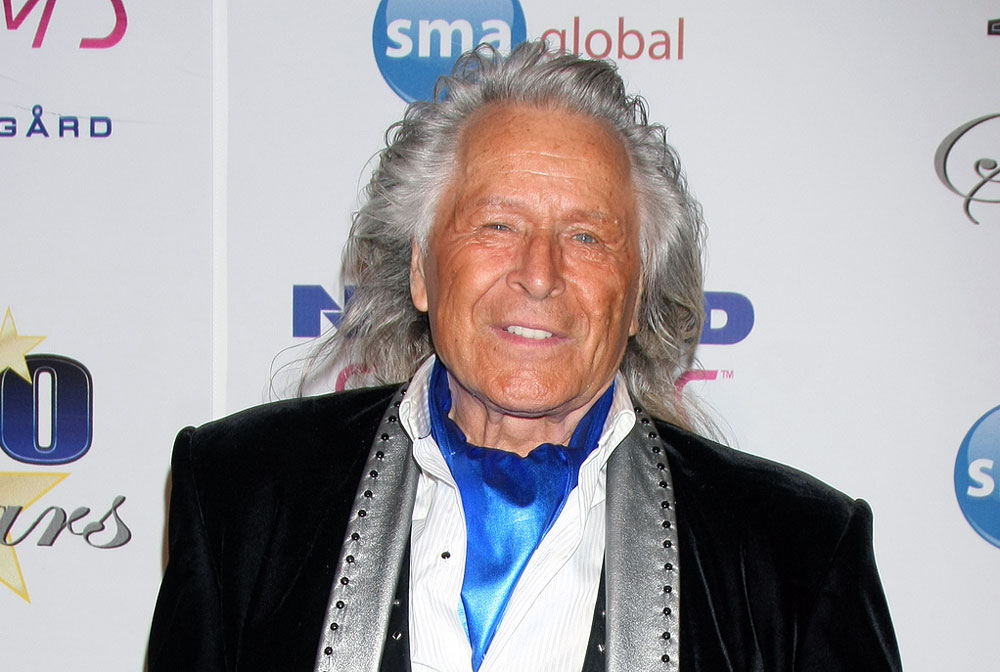Peter Nygard — Longtime Nemesis of Louis Bacon — Has Been Charged With Sex Trafficking
