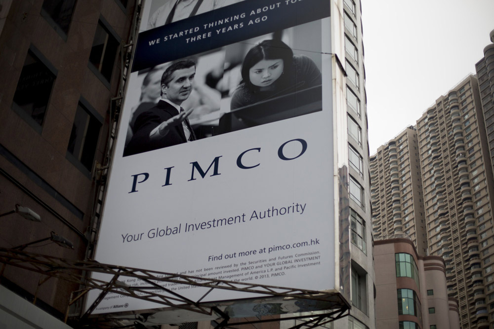 PIMCO Hits Back at Women Suing the Firm:'None of It Was Discriminatory'