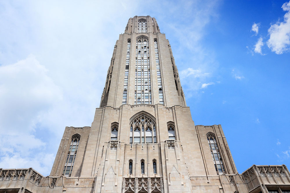 University of Pittsburgh Investment Chief Steps Down