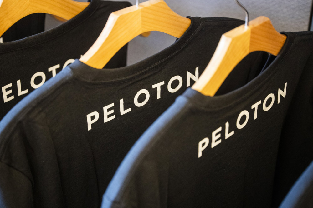 Tiger Funds Rocked by Latest Peloton Woes