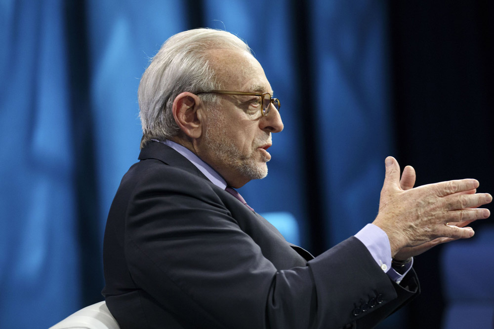 Why Nelson Peltz's Trian Partners Is Having a Year to Forget