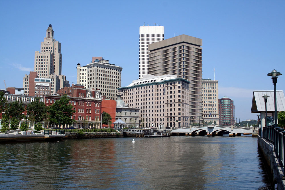 Providence's Troubled Pension System Bet Big on Renaissance Technologies — And Lost