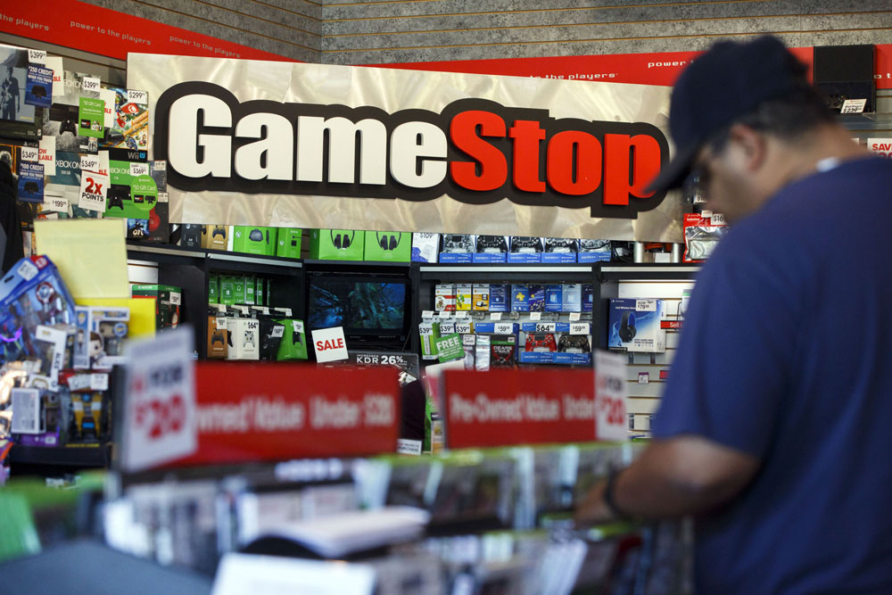 Short Sellers Still Love to Hate GameStop