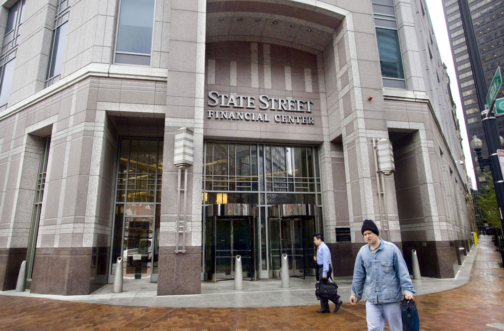 Rumors Are Flying About a State Street Global Advisors Deal. Here's What It Could Mean.