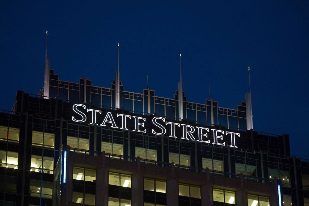 State Street Launches New Digital Unit To Take On $1.5 Trillion Crypto Market
